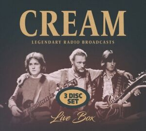CREAM-LIVE-BOX-3-CD-NEU