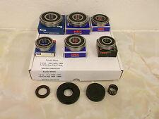 Suzuki Vitara 1.9 D 5 speed manual gearbox bearing oil seal rebuild kit