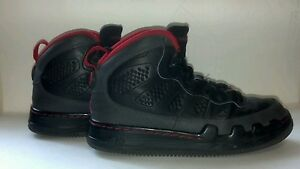 pretty nice 69581 f6f27 Image is loading 2008-AIR-JORDAN-AJF9-GS-SHOES-SIZE-6Y-