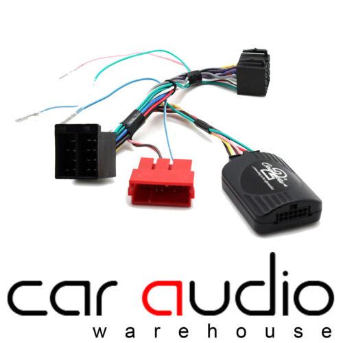 Kia Soul 2009-2011 Erisin auto estéreo RADIO interfaz de volante tallo