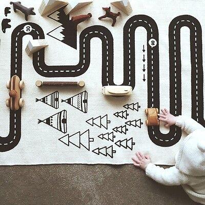 OYOY Adventure Rug Play Mat
