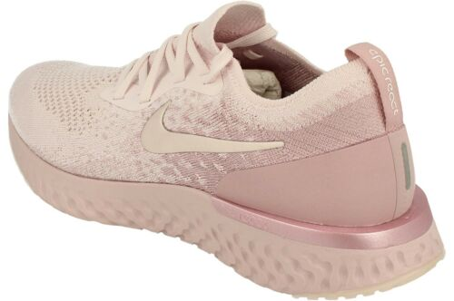 Nike 600 React Aq0067 pied Sneakers de Epic Chaussures à course Chaussures Flyknit rrnRq4FO