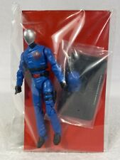 1989 Cobra Iron Grenadier Rasoir missile rocket ORIGINAL PART Gi Joe JTC