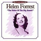 Helen Forrest - Voice of the Big Bands (1998)