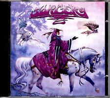 SORCERY 2  CD OMR 024 Hard Rock STUNT ROCK David Glen Eisley RARE