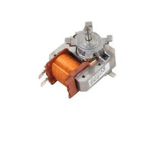 smeg 795210620 oven fan motor ebay rh ebay co uk
