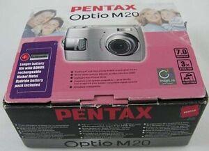 PENTAX OPTIO M20 DRIVER FOR WINDOWS 10