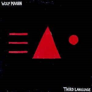 LP, Wolf Maahn, Third Language