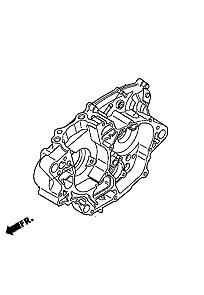 Honda SHIFT SHAFT OIL SEAL ATC250 R ELSINORE CR125 M CR250 M FACTORY OEM PARTS