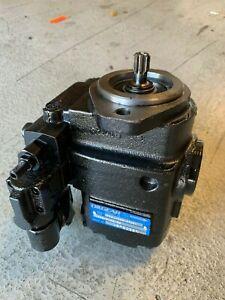 Oilgear PVWJ-022-A1UV-