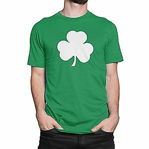 7f53dfdf Shamrock T-Shirt Green Irish Pride St Patricks Day Tee Shirt Mens ...