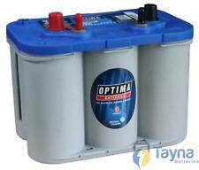 Batterie Optima BlueTop BTDC4.2 12v 55ah 765A