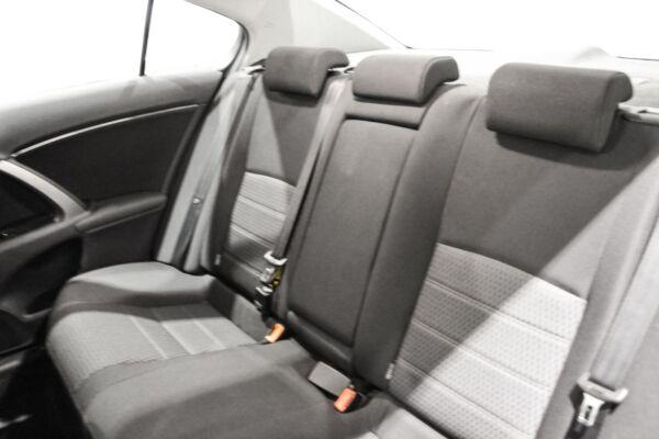 Toyota Avensis 1,8 VVT-i T2 - billede 4