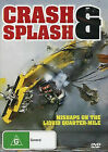 Hydro Drag Boats Racing DVD Big Block Super-charged Engines Extreme Sport