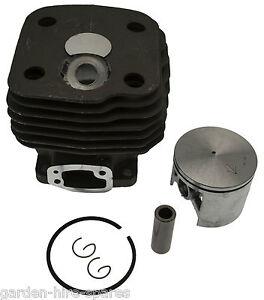 cilindro-y-piston-Se-Ajusta-HUSQVARNA-281-288-288xp-Motosierra