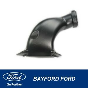 Large-Intake-Snorkel-6-Cylinder-NEW-Fits-FORD-AU-BA-amp-BF-GENUINE-FORD-PART