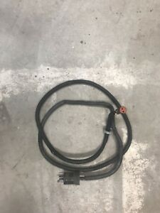 image is loading kenworth-block-heater-wiring-cable-harness-t800-w900
