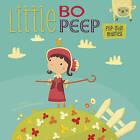 Little Bo Peep by Christopher Harbo (Hardback, 2015)