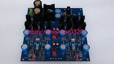 NEW Class A DC headphone amplifier base on KRELL ksa5 Assembled board HIFI audio