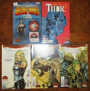 THORS-Marvel-Secret-Wars-Variant-Action-Figure-Variant-Battleworld-LADY-THOR