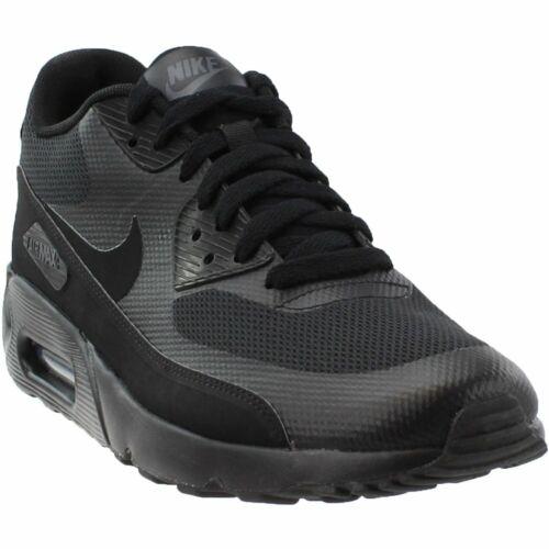 Mens Nike Air Max /'90 Ultra 2.0 Essential Running Shoes Black