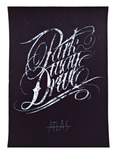 Parkway Drive patch DIY sew on printed patches death core metal rock metalcore