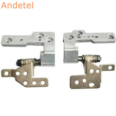 ASUS N52 N61 N61J N61JV N61JQ N61JA N61W N61VF N61V Laptop Axis Shaft Hinges L/&R