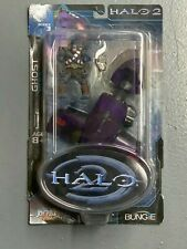Racing Champions Halo 2 Series 3 Figure Ghost with Brute
