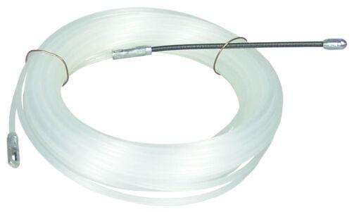 Câble-einzieh-fil perlon fil fil outil