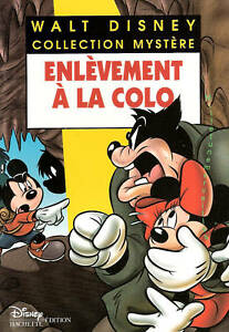Livre-Enlevement-a-la-Colo-Walt-Disney-Collection-Mystere