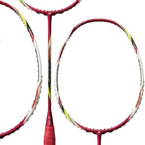 SPECIAL-Yonex-Arcsaber-11-Badminton-Racquet-Frame-Only-Made-In-Japan