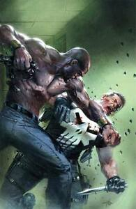 Defenders-4-Marvel-Gabriele-Dell-039-Otto-Virgin-Variant-600-Luke-Cage-Punisher