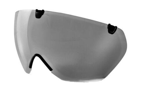 Kask Bambino Pro Eye Shield Argent Miroir