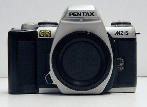 Pentax-MZ-5-35mm-Film-SLR