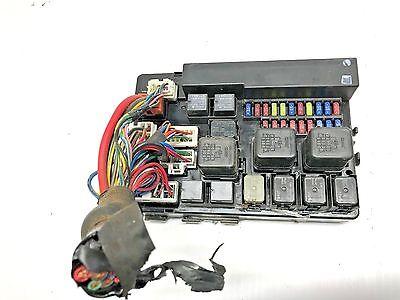 fuse box in infiniti g35 2003 2004 infiniti g35 fuse box relay control module unit d  2003 2004 infiniti g35 fuse box relay