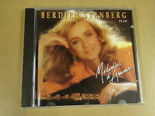 CD / BERDIEN STENBERG - MELODIES D'AMOUR