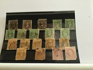 Greece early stamps R22541