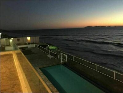 Departamento en Renta semi amueblado Playas de Tijuana.  Océano 21