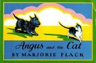 Angus and The Cat Flack Marjorie 0374403821