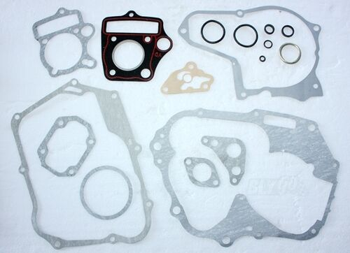 Engine Head Gasket Kit O Ring 70cc TOP STARTER PIT PRO TRAIL QUAD DIRT BIKE ATV