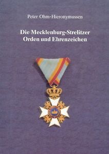 Die-Mecklenburg-Strelitzer-Orden-und-Ehrenzeichen-Peter-Ohm-Hieronymussen