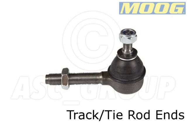 1x OE Quality Replacement Tie Track Rod End Front Axle Left Outer