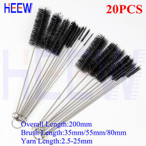 Cleaning-Brush-Household-Bottle-Tube-Brushes-Set-Home-Kitchen-Clean-Tool-20pcs