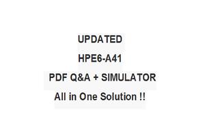 Details about HP APPLYING ARUBA SWITCHING FUNDAMENTALS MOBILITY Test Exam  QA PDF&Simulator