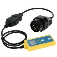For Bmw 1994-2003 Car Airbag Scanner Reset Tool Srs Trouble Codes Reader Hm S2l0