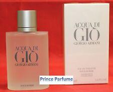 ARMANI ACQUA DI GIO' EDT POUR HOMME VAPO NATURAL SPRAY - 200 ml