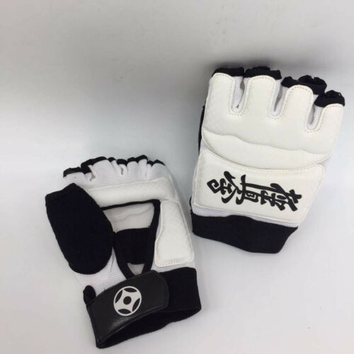 Kyokushin Gloves Fighting Hand Protector Martial Arts Sports Hand Guard Gloves