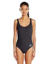 312fb29fca885 Body Glove Women's Smoothies U and Me One Piece Swimsuit, Black, SZ MEDIUM