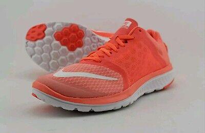 Mujeres NIKE SELLADOS DE FÁBRICA LITE RUN 3 Gimnasia Entreno Running Zapatillas Zapatos Talla-UK4.5 Nuevo
