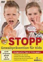 Stopp!!! Gewaltprävention fürs Kids (inklusive Gutschein für ein Kindertraining)